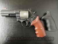 Smith & Wesson Model 329PD AirLite 6 Shot .44 Magnum