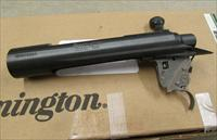 Remington 700 Long Action Magnum Receiver Blued 27557