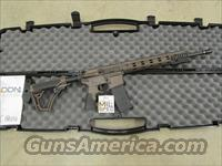 NEW Daniel Defense DDM4 V7 Cerakote Brown AR-15/M4 5.56 NATO