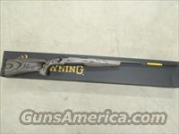 Browning X-Bolt Eclipse Hunter Laminate Blued .300 Winchester Magnum