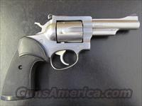 "1979 Ruger Security Six Stainless 4"" .357 Magnum"
