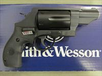 Smith & Wesson Governer Crimson Trace Laser Grips .410/.45 Colt/.45 ACP