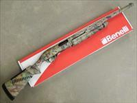 "Benelli Super Nova 24"" Real Tree APG ComforTech Pump-Action 12 Gauge 20131"