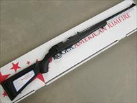 NEW Ruger American Rimfire, Bolt-Action .17 HMR