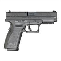Springfield XD 9mm Full Size 4