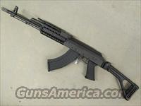 I.O. Inc Tactical Side Folding AK-47 7.62X39mm