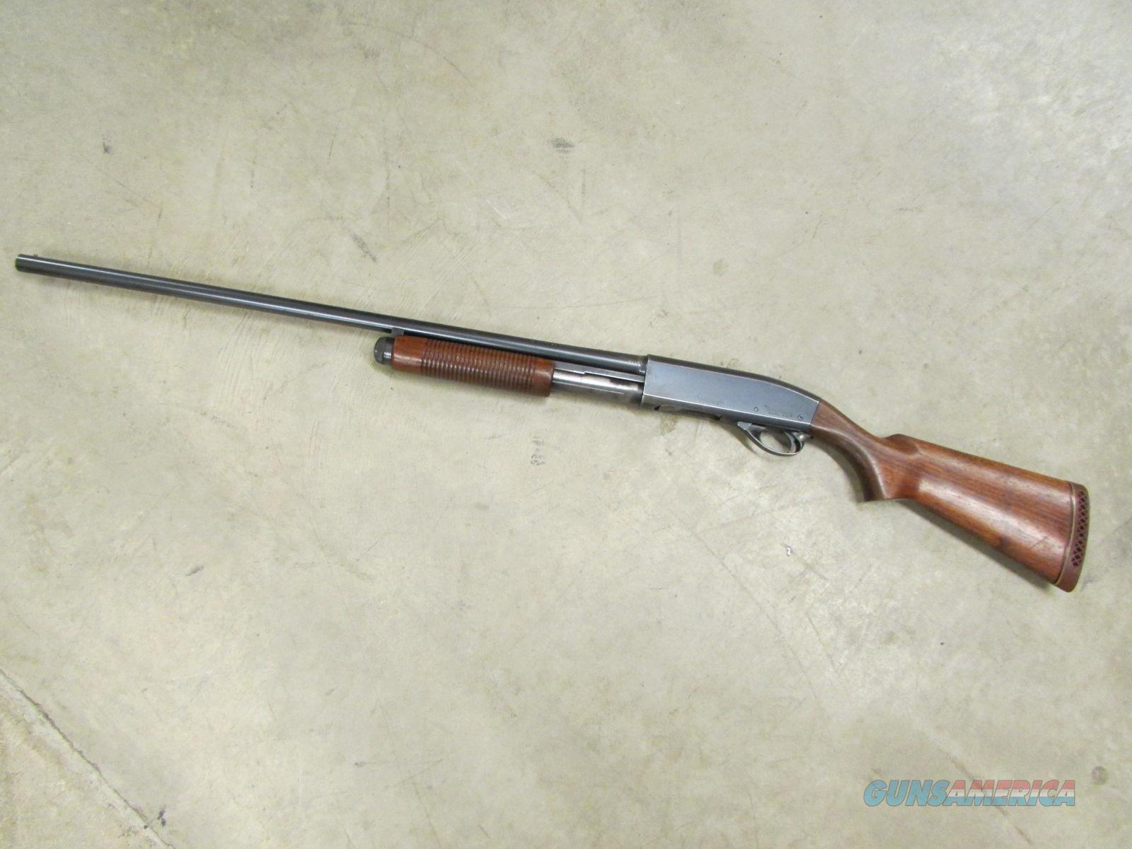 16 guage remington shot gun vintage pics 145