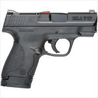 "Smith & Wesson M&P40 Shield .40 S&W 3.10"" 187020"