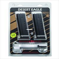 "Desert Eagle .44 Mag Conversion Kit 6"" with Integral Brake Stainless"