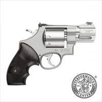 Smith & Wesson PC Model 627 .357 Magnum 2.625