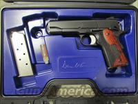 Dan Wesson CCO Commander-Size 1911 Black .45 ACP