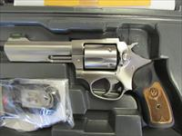 "Ruger SP101 Double-Action 4.2"" Barrel .357 Magnum"