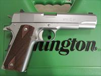 Remington 1911 R1S Stainless .45 ACP 96324