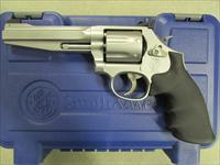"Smith & Wesson Pro Series 686 Plus 5"" SS Barrel .357 Mag"
