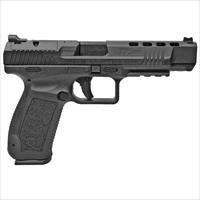 "Century Arms Canik TP9SFX 9mm 5.2"" Warren Sights 20 Rds HG5632-N"