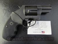 "Charter Arms Undercover Blued Standard 2"" .38 Special"
