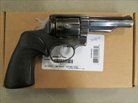 "Ruger Service-Six 4"" Blued .357 Mag (Used)"