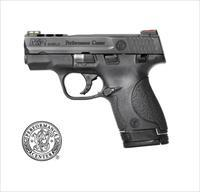 Smith & Wesson Performance Center Ported M&P9 SHIELD 9mm 10108