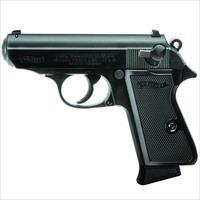 "Walther Arms PPK/S .22 LR Black 3.26"" 10 Rounds 5030300"
