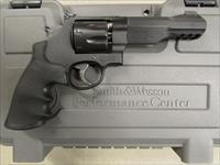 Smith & Wesson Model M&P Performance Center R8 8 Shot .357 Magnum