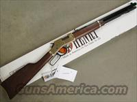 Henry Lever-Action Big Boy .357 Mag/.38 SPL H006M