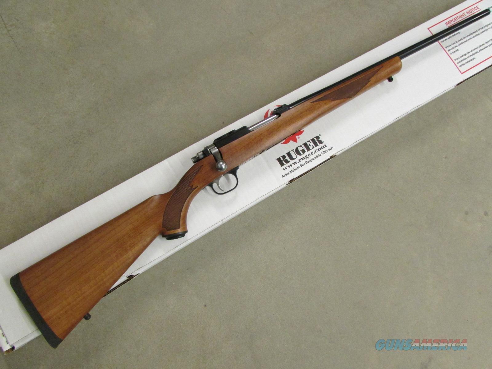 Ruger Model 77 22 Rotary Magazine 22 Hornet 72 For Sale
