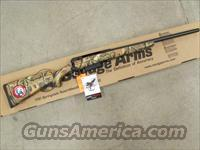 "Savage Model 220 Camo 20 Gauge Slug Gun 3"" Chamber 22"" 18828"