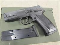 ASAI One Pro .45 Swiss Semi-Auto Pistol Magnum Research .45 ACP/AUTO