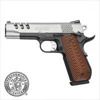 Smith & Wesson Performance Center SW1911 .45 ACP 8rd  170344