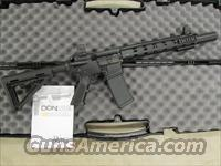 NEW Daniel Defense AR-15/M4 Carbine ISR-300 Suppressed .300 BLKOUT