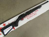 Ruger American Rimfire Compact Bolt-Action .22 WMR 8323