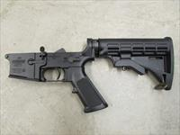 BUSHMASTER XM-15 COMPLETE AR-15 M4 MULTI-CAL LOWER SKU: BUSH-LOWER