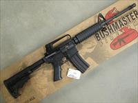 Bushmaster M4A2 Patrolman Fixed Carry Handle AR-15 5.56 NATO 90216