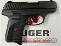 Ruger LC9S Striker Fired Sinlge-Stack 9mm Luger 3235