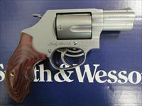 Smith & Wesson Model 60LS Lady Smith .357 Magnum 162414