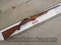 Ruger Model 77/22 Rotary Magazine Bolt-Action .22 LR