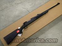 "Savage Arms Model 11FNS Hunter 22"" Blued / Black .243 Win 17402"