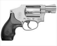 Smith & Wesson PC Pro Series Model 642 .38 Special 1.875