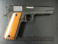 Armscor/Rock Island Armory .38 Super 1911 G.I.