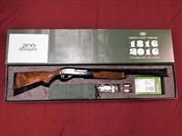 Remington 870 Wingmaster Bicentennial 200th Anniversary 1 of 2016 SKU: 82089