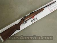 Ruger M77 Hawkeye Compact .308 Winchester