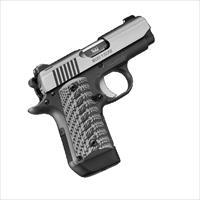 "Kimber Micro 9 Eclipse (NS) 9mm 3.15"" 7 Rds 3300189"