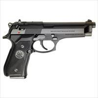 Beretta 92 92FS Made in Italy 9mm Luger JS92F300M