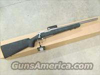 "Remington Model 700 Stainless 5R .308 Win. 20"" Threaded 85200"