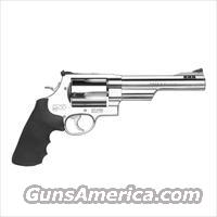 Smith & Wesson Model S&W500 6 1/2""
