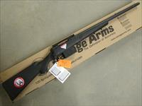 "Savage Arms 10 FCP-SR 24"" Black.308 Win 22441"