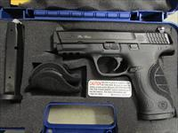 Smith & Wesson M&P9 Pro Series C.O.R.E 9mm 178061