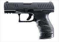 "Walther Arms PPQ Classic 9mm 4"" Barrel 15 Rds 2795400"