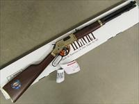 Henry Big Boy Trucker's Tribute Edition Lever-Action .44 Mag