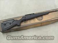 REMINGTON AAC MODEL 7 SEVEN BOLT-ACTION .300 BLACKOUT 101265